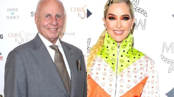 "Thomas Girardi's Former Associate And Client Speaks Out Claiming Attorney Was ""Madly In Love"" With Erika Jayne As She Blasts RHOBH Star's Classless Behavior Toward Alleged Victims"