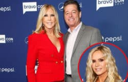 "RHOC OG Vicki Gunvalson Explains Why She Isn't Planning To Marry Steve Lodge Anytime Soon And Teases ""Fun"" Projects With Tamra Judge While Discussing Brand New Podcast"