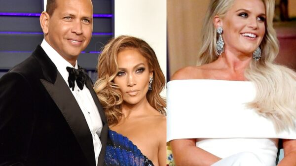 "REPORT: Jennifer Lopez is ""Fuming"" as A-Rod and Madison LeCroy Romance Rumors Swirl, Considering a Potential Split From Ex-MLB Player After Southern Charm Cast Member Admits to Phone Conversations"