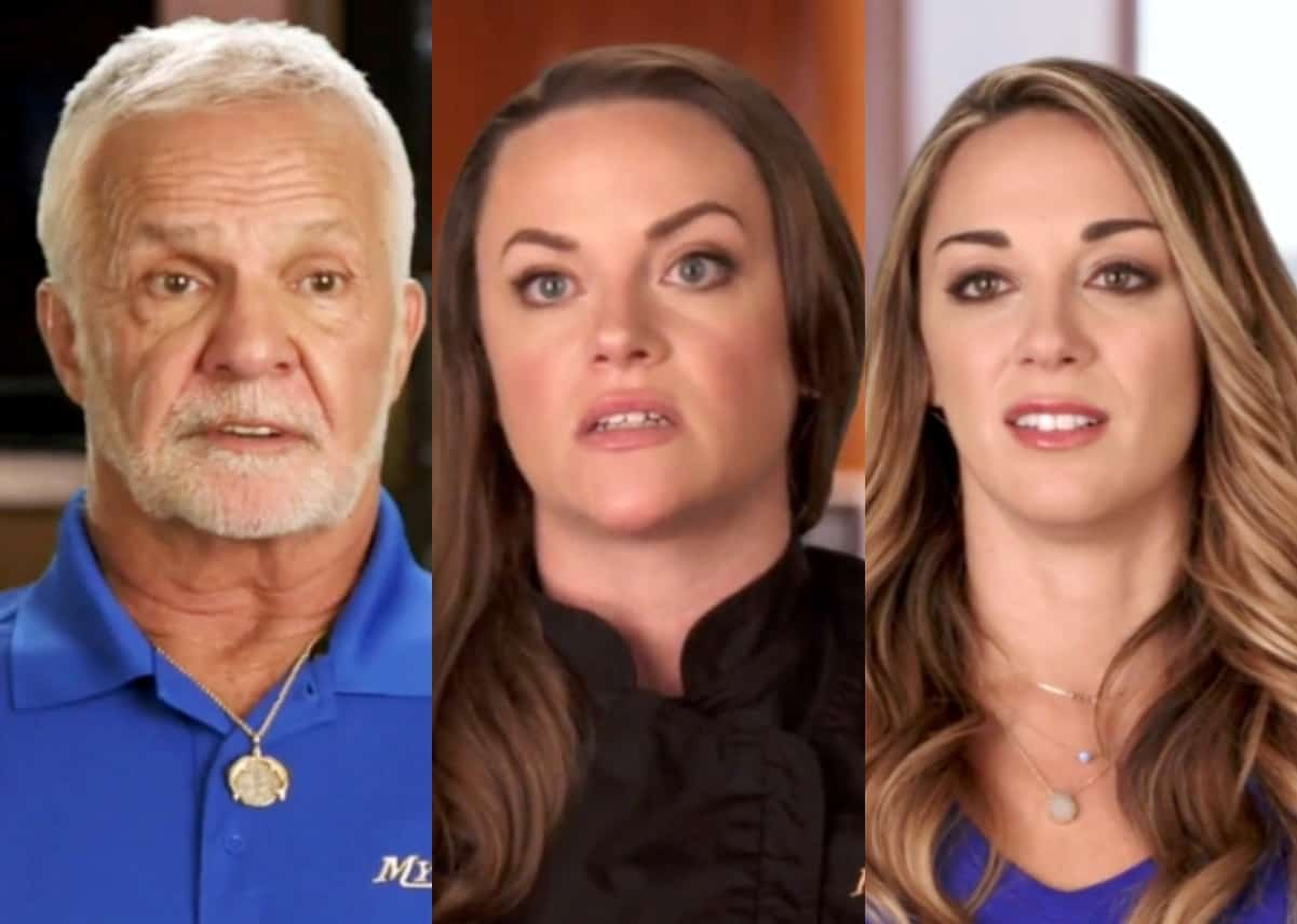 Below Deck Recap: Captain Lee Has A Meltdown Over Son's Overdose, Rachel Gets Frustrated With Francesca And Elizabeth's Expectations For Her Birthday Fall Short, Plus Izzy Struggles With Being A Deckhand
