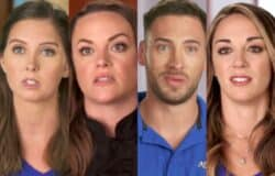 Below Deck Recap: Izzy Struggles to Gain Respect From the Guys, Rachel Is Over Francesca And James Tries to End Things with Elizabeth, Plus Did Elizabeth Get Fired?