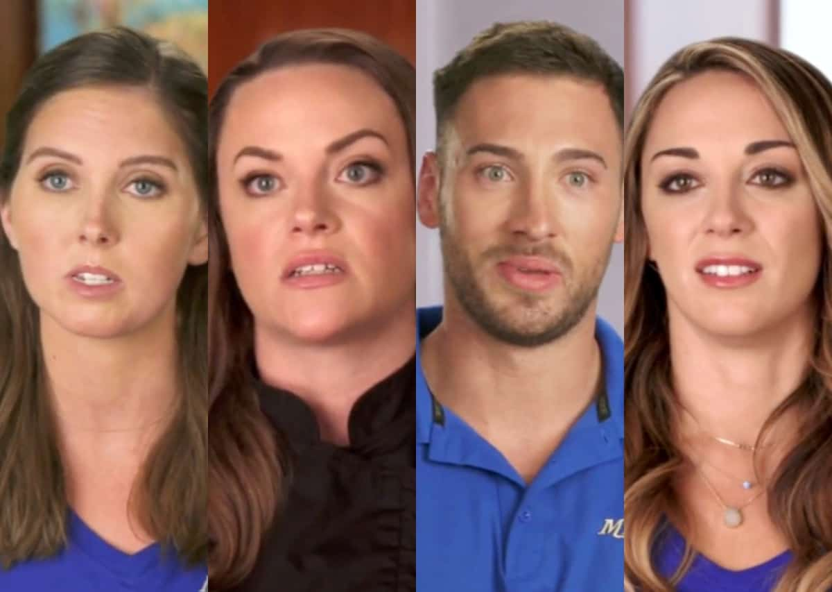Below Deck Recap: Izzy Struggles to Gain Respect From the Guys, Rachel Is Over Francesca And James Tries to End Things with Elizabeth, Plus Has Elizabeth Been Fired?