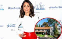 PHOTOS: Bethenny Frankel Buys $2.1 Million Greenwich Estate in CT, See Pics of Inside the RHONY Alum's Beautiful New Home