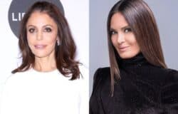 "Bethenny Frankel Denies Shading RHOSLC's Lisa Barlow And Says ""I Had No Idea She Was On Show"" As It's Revealed The Two Know Each Other, Plus She Slams ""B*tsh*t Crazy"" Fans As Lisa Reacts"