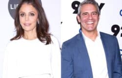 Here's Why Bethenny Frankel and Andy Cohen No Longer Follow Each Other on Instagram, Plus Which Bravolebrities They Do Follow