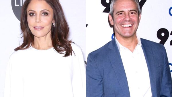 Find Out Why Bethenny Frankel And Andy Cohen No Longer Follow Each Other On Instagram And Which Bravolebrities They Do Follow
