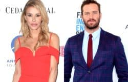 "Brandi Glanville Faces Backlash For Telling Armie Hammer ""You Can Have My Rib Cage"" Amid His ""Cannibalism"" Scandal, See RHOBH Star's Shocking Twitter Post And Her Response To The Criticism"