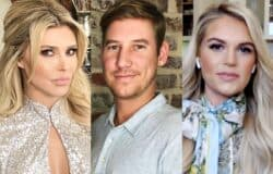 "RHOBH Alum Brandi Glanville Accuses Austen Kroll of ""Fake"" Crying at Southern Charm Reunion After He Breaks Down and Slams Ex-Girlfriend Madison LeCroy as a ""Monster"""