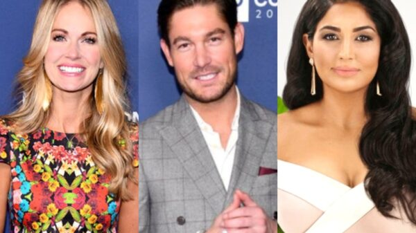 """Cameran Eubanks Calls Out Craig Conover For Reunion Lies And Admits She """"Disconnected"""" From Southern Charm After Quitting Show, Plus Friendship Update With Leva Bonaparte"""