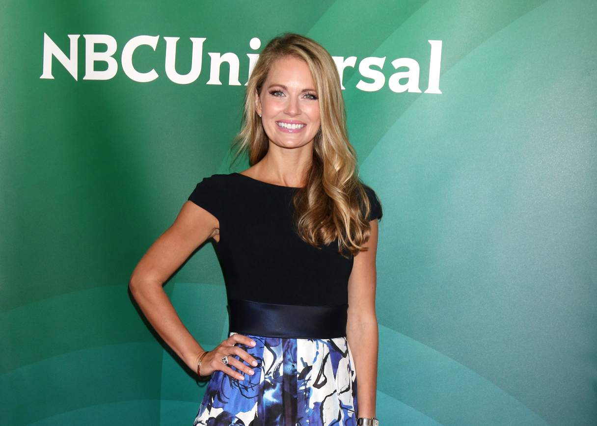 """Cameran Eubanks Reveals Why She Quit Southern Charm and if She'll Ever Return, Shares If She's Spoken to Kathryn Dennis Since False Affair Rumors About Her Husband, Plus She Dishes on """"Nicest"""" Housewives and Bravo Cast"""