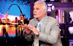 "Captain Lee Rosbach on How He Joined Below Deck ""By Accident"" and Opens Up About His Decision to Discuss His Late Son on the Show"