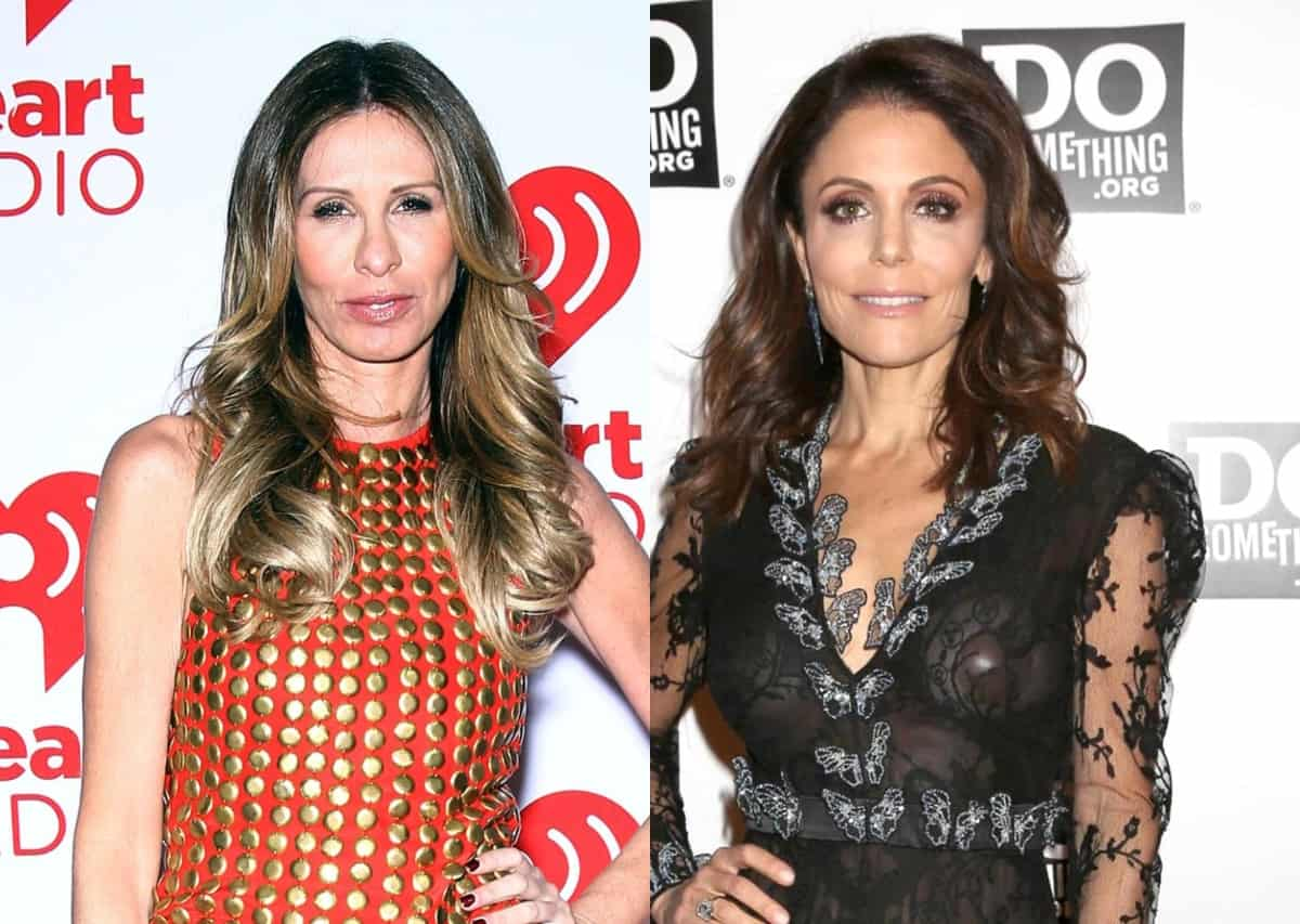 "RHONY Alum Carole Radziwill Suggests Bethenny Frankel Was a ""Narcissist"" Who Lacked ""Boundaries,"" and Claims She Was ""Age Shamed"" on the Show, Plus Compares Bravo Exit to ""Hitting a Brick Wall"""