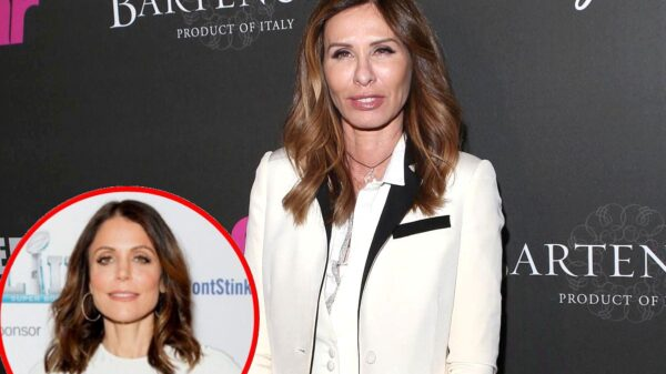 "RHONY Alum Carole Radziwill Reveals the ""Most Hurtful"" Thing Bethenny Frankel Said About Her and Slams Cast for Lying About Her and Gaslighting Her at the Season 10 Reunion"