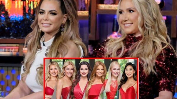 """RHOD's D'Andra Simmons Accuses Kary Brittingham Of """"Deflection,"""" Shares Cast Reaction To Dr. Tiffany Moon And Addresses Brandi's Video Scandal, Plus Live Viewing Thread!"""