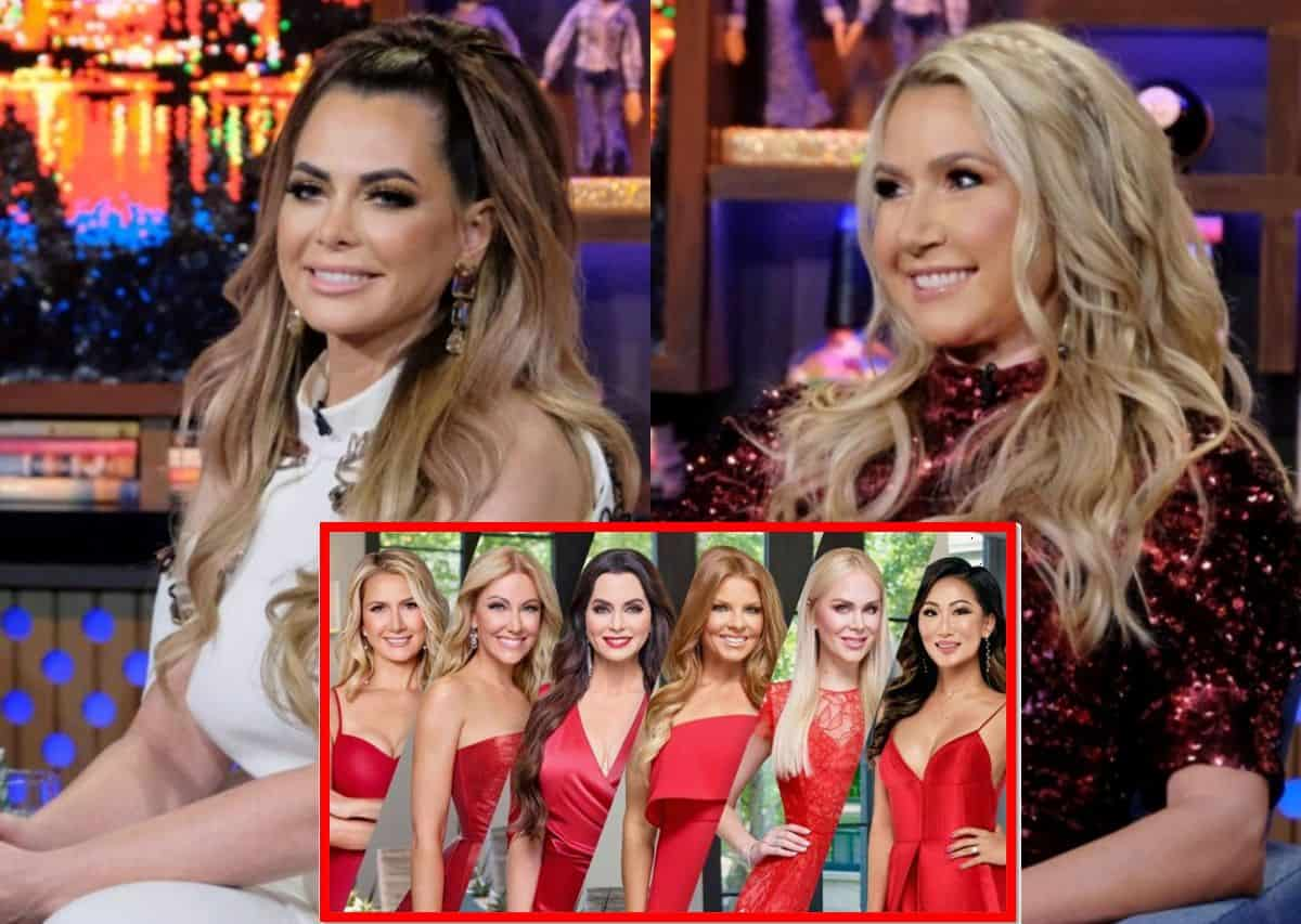 "RHOD's D'Andra Simmons Accuses Kary Brittingham Of ""Deflection,"" Shares Cast Reaction To Dr. Tiffany Moon And Addresses Brandi's Video Scandal, Plus Live Viewing Thread!"