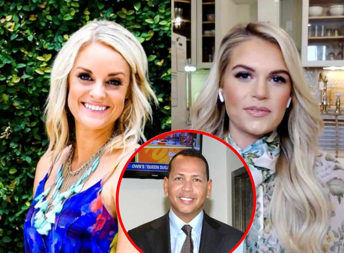 """Southern Charm's Danni Baird Confirms Alex """"A-Rod"""" Rodriguez is the """"Ex-MLB Player"""" Madison LeCroy FaceTimed, Explains Why She Wasn't Surprised by Reunion Bombshell and Reacts to Jay Cutler DMs"""