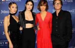 "REPORT: Lisa Rinna May Be Getting Family Reality Show to Replace the Kardashians on E!, Source Claims RHOBH Star May ""Pick Up the Torch"" as KUWTK Ends"