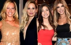 "RHONJ's Dina Manzo Demands Jackie Goldschneider Offer ""Public Apology"" for Gia Giudice Analogy as Jackie and Melissa Gorga Admit Teresa Giudice Drama Has Negatively Impacted Their Friendship"