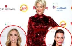 "Dorinda Medley on Why She Was ""Confused"" by Firing From RHONY as She Shades Ramona Singer and Luann de Lesseps, Plus She Reveals if She'd Return to Show"