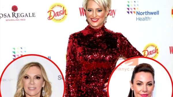 "Dorinda Medley Says She's ""Confused"" By Way She Was Fired From RHONY, Admits She Wanted Opportunity To Redeem Herself As She Shades Ramona Singer and Luann de Lesseps"