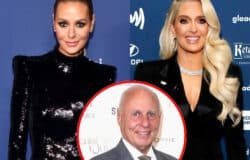 "Dorit Kemsley Defends Erika Jayne Against Claims She Returned to Pasadena Home, Feels RHOBH Costar's Being Bullied and Insists She's ""Innocent Until Proven Guilty"" as Erika Reacts, Plus Has Tom Girardi Been Disbarred?"