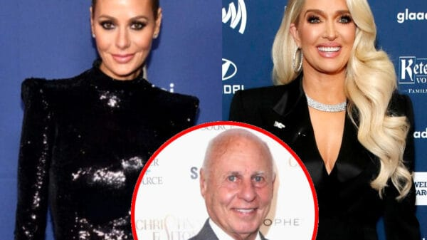 "Dorit Kemsley Defends Erika Jayne Against Claims She Returned to Pasadena Home, Feels RHOBH Costar's Being Bullied and Insists She's ""Innocent Until Proven Guilty"" Plus Tom Girardi's Attorney Status"