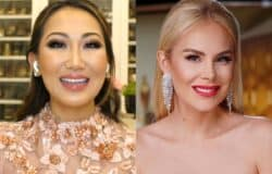 "Dr. Tiffany Moon Slams Kameron Westcott For ""Offensive"" Instagram Post and Blocking Her as Brandi Weighs in on Drama, Plus RHOD Live Viewing Thread!"