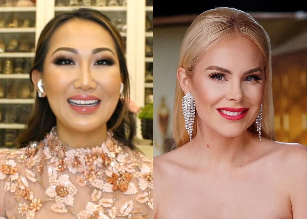 "Dr. Tiffany Moon Slams Kameron Westcott For ""Offensive"" Instagram Post, Compares Her To A 6-Year-Old As Brandi Redmond Weighs In On Drama, Plus RHOD Live Viewing Thread!"