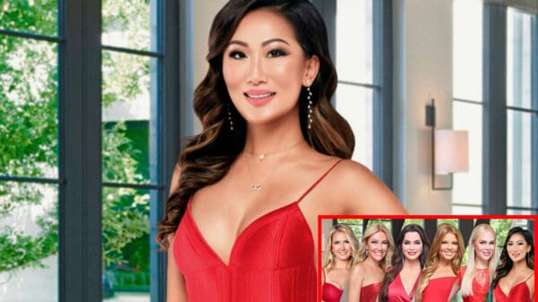"""Dr. Tiffany Moon Seemingly Quits the RHOD After Just One Season, See What She Revealed on Twitter Amid Racism and """"Cyberbullying"""" Drama With Kameron Westcott and Her Family"""