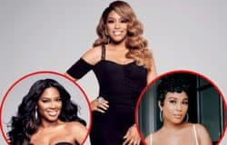 "RHOA's Drew Sidora Shades Failed Marriages of Kenya Moore and LaToya Ali as She Also Slams Kenya as ""Fake"" Kenya and LaToya as ""Thirsty"""