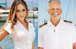 "Below Deck's Elizabeth Frankini Slams Captain Lee as ""Miserable And Judgmental,"" Claims He Was Checked Out During Season 8 And Says She'll Never Work With Him Again"