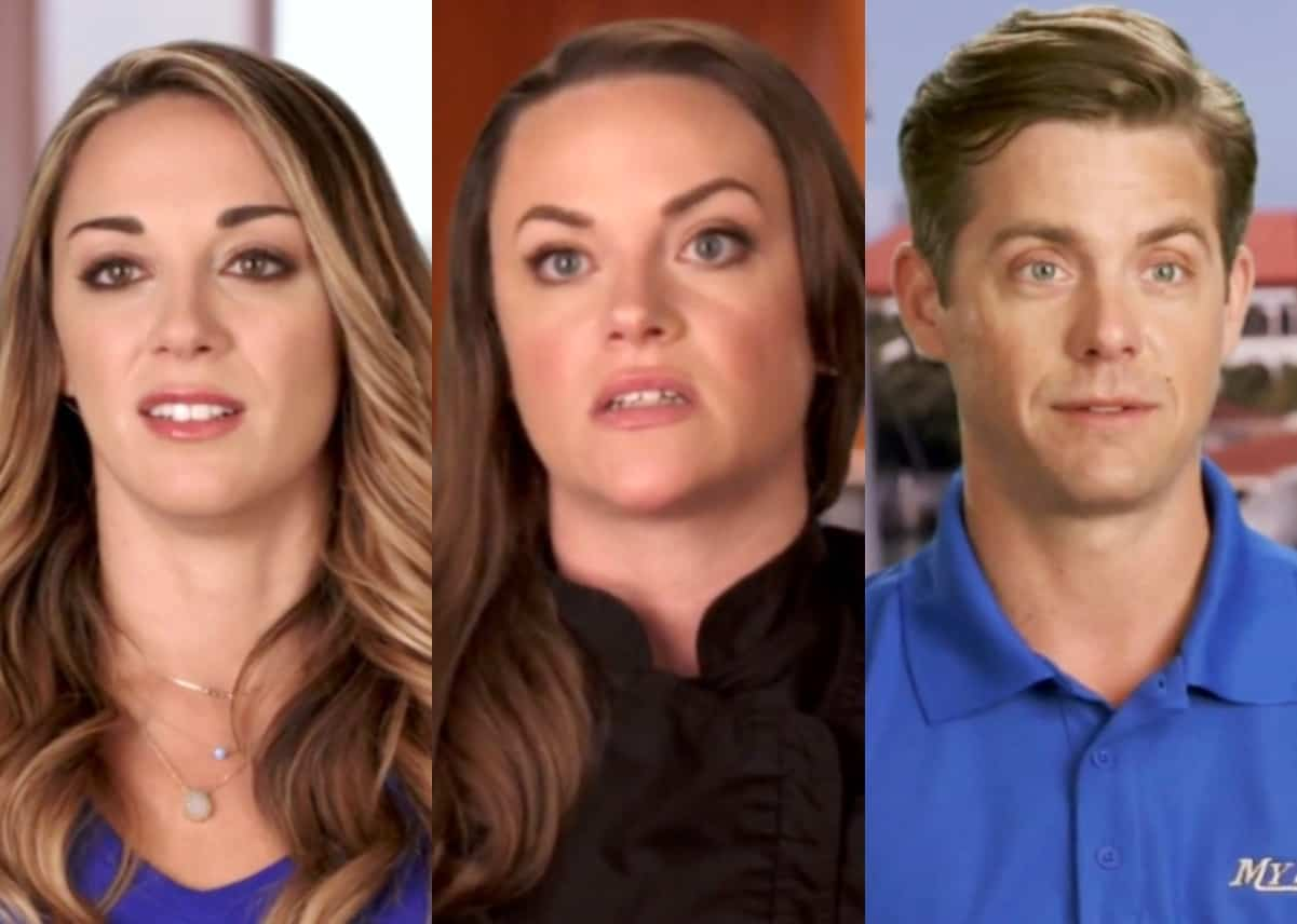Below Deck Recap: Elizabeth Gets Fired, Rachel Is Upset With The Crew And Eddie Gets Promoted To First Officer, Plus Charter Season Ends Abruptly Due To The Pandemic