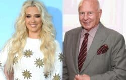 """Erika Jayne Shares Cryptic Post Amid Alzheimer's Diagnosis of Husband Thomas Girardi by Psychiatrist Who Also Claims RHOBH Attorney is Suffering From """"Emotional Distress"""""""