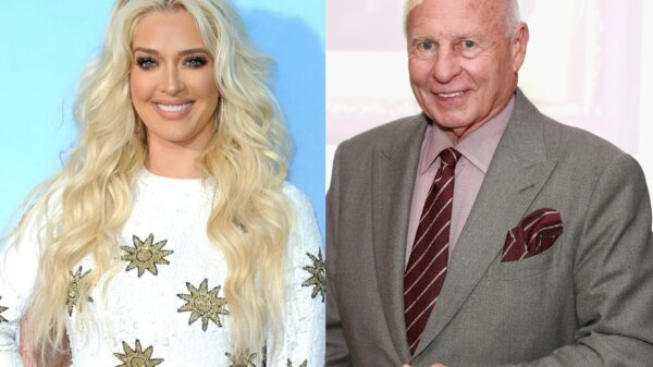 RHOBH Star Erika Jayne's Pasadena Mansion is Burglarized Amid Estranged Husband Thomas Girardi's Bankruptcy and Fraud Case, Plus Attorney Voices Suspicion About Robbery