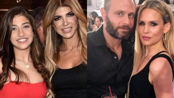 RHONJ's Gia Giudice Suggests Jackie Goldschneider Signed Up for Cheating Rumors, Does She Still Think Teresa Should Apologize for Spreading Drama About Evan?