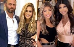 Jackie Goldschneider Offers Update on Marriage and Husband Evan After Cheating Claim by Teresa Giudice, Explains Why She Doesn't Regret Gia 'Cocaine' Analogy, Plus She Shares If She Wants to Return for RHONJ Season 12