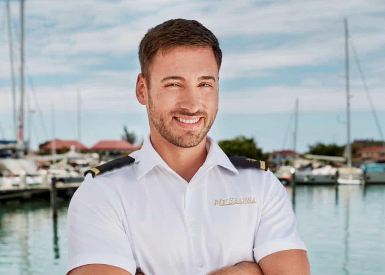 """Fans Call Out James Hough For Being Unprofessional On Below Deck Reunion, Claim Show Was """"Boring"""" And """"Rushed"""" As My Seanna Hits The Market For $26.5 Million"""