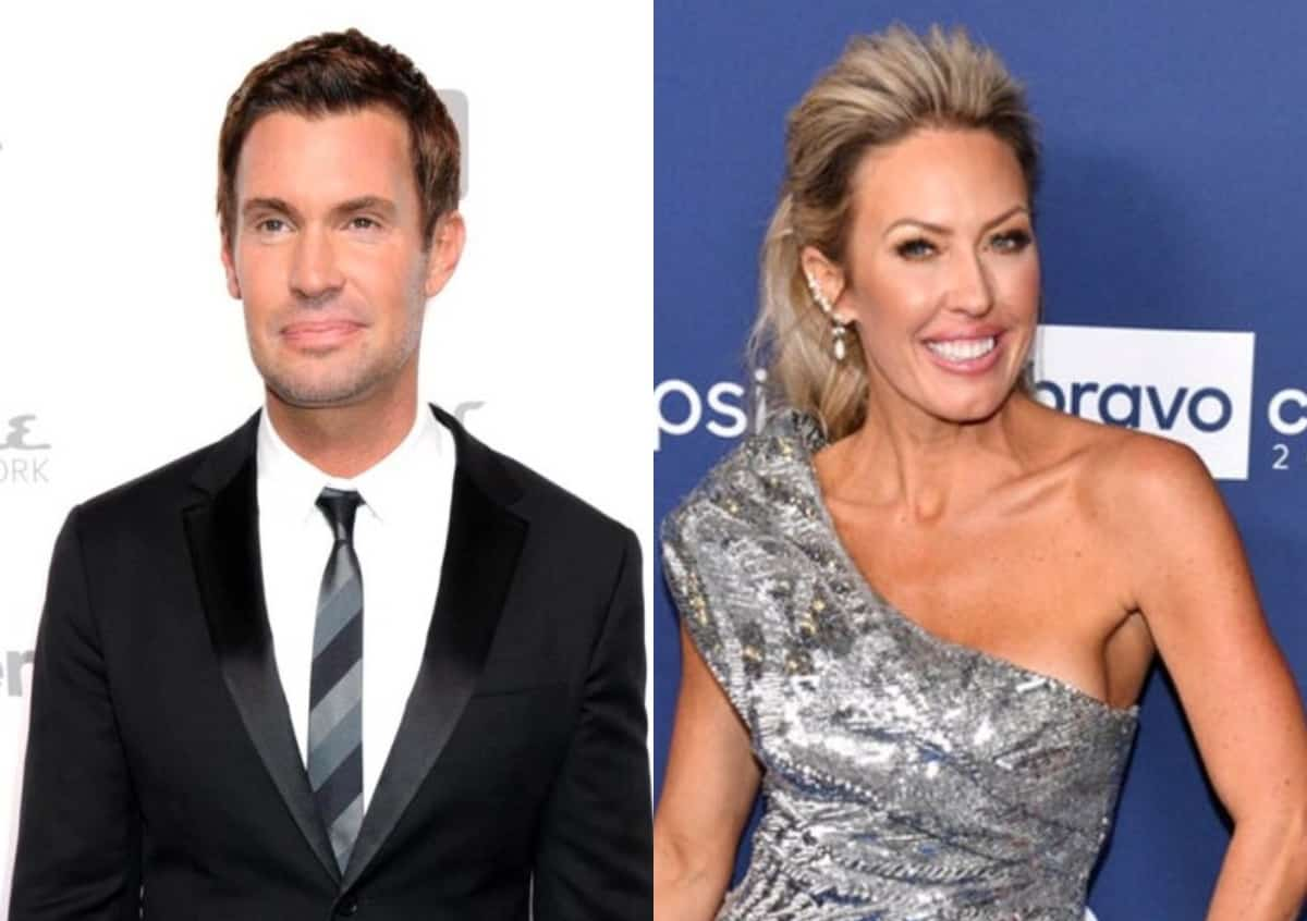 ""\Flipping Out's Jeff Lewis Slams Braunwyn Windham-Burke As """"Incredibly Unlikeable,"""" Accuses RHOC Star Of """"Staged"""" Storylines And Discusses Relationship With Gage Edwards, Plus Where He Stands With Jenni Pulos, Zoila Chavez, And Chaz Dean""1200|846|?|en|2|68b3f5559604c7ca9d6860874953e783|False|UNSURE|0.35293105244636536