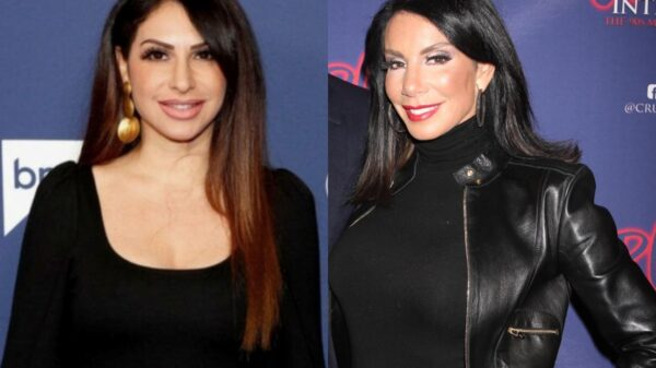 """RHONJ's Jennifer Aydin Reveals Off-Camera Moment She Realized Danielle Staub is a """"Dangerous"""" Person, Explains How the Show Has Helped Her Marriage to Husband Bill, and Dishes on 'Friend' Michelle Pais"""