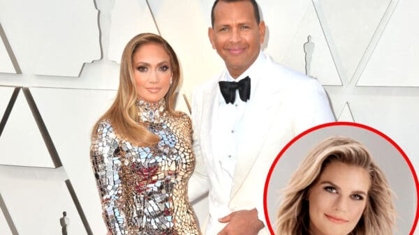 "It's Official! Jlo and A-Rod Confirm Split Months After He's Accused of an Inappropriate Relationship With Southern Charm's Madison LeCroy, Claim They're ""Better as Friends"""