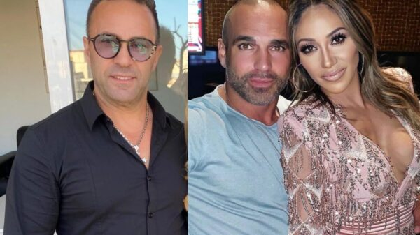 "RHONJ's Joe Giudice Defends Teresa Against Melissa Gorga By Telling Her To ""Shut Up,"" Accuses Her Of ""Fake Storylines"" And Suggests She And Joe Gorga Destroy Families To Stay Relevant"