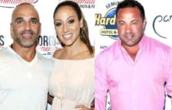 Melissa Gorga Talks Feud With Joe Giudice as She Admits She and Husband Joe 'No Longer Talk' to Him, Plus RHONJ Star Shows Off Inside Her Jersey Shore Home, See the Pics, and Live Viewing Thread!