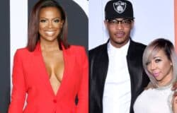 "Kandi Burruss Addresses Sexual Abuse Accusations Against T.I. and Tiny, Reacts to ""Auntie"" Label by RHOA Costars and Reveals What Annoys Her About the Cast, Plus Why She's No Longer Talking to LaToya Ali"