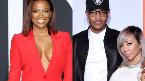 "RHOA's Kandi Burruss Addresses Sexual Abuse Accusations Against T.I. and Tiny, Reacts to ""Auntie"" Label, and Reveals What Annoys Her About the Cast, Plus Why She's No Longer Talking to LaToya Ali"