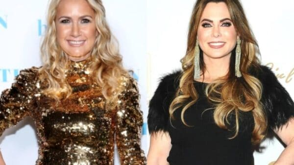 """Kary Brittingham Accuses D'Andra Simmons of Faking Feud for Storyline on RHOD and Shades Producers for Ignoring Her """"Amazing Personal Stories"""" and Painting Her as a """"Crazy Alcoholic Bully"""""""