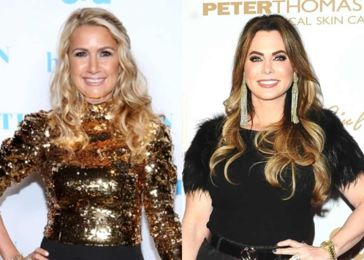"RHOD's Kary Brittingham Admits to Being ""Passive Aggressive"" With D'Andra Simmons as D'Andra Slams Her as a ""Bully"" and Accuses Her of ""Gaslighting"" In Twitter Feud"