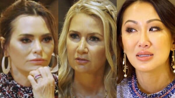 RHOD Recap: D'Andra And Kary's Fight Escalates As Tiffany Feels Attacked At Brandi's Birthday, Plus Will Tiffany Ever Work Part-Time?