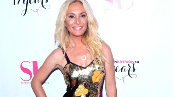 """Kate Chastain Leaving Bravo's Chat Room for Unknown Reasons After Shading Ramona Singer and Confirming She Doesn't """"Really Care"""" About Below Deck Cast, Plus Porsha Williams Announces Show's Renewal"""