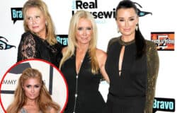 Paris Hilton On Why She's Not Excited About Mom Kathy Joining RHOBH Cast and Reflects on Kyle and Kim Richards' Messy On-Camera Feuds, Plus Kyle Richards Mourns Death of Dog in Emotional Tribute, and Paris Gets Engaged Again