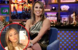 "RHOC's Kelly Dodd Shares Loving Note From Daughter Jolie Amid Feud With Stepdaughter, Gets Told to Be a ""Good Step Mom"" as Gretchen Rossi Weighs In"